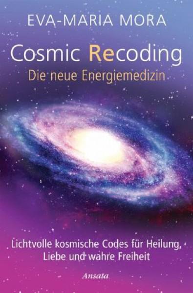 Buch Cosmic Recoding - Die neue Energiemedizin