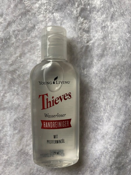 Thieves Handreinigungslotion 29,35g