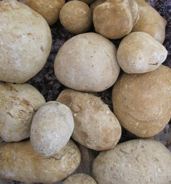 Baryt Steine 1 kg