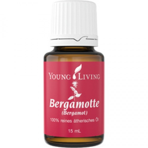 Young Living Bergamot - Bergamotte 15 ml