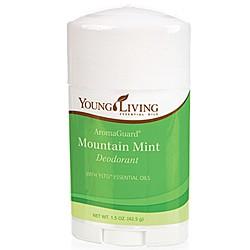 Mountain Mint Deodorant 42 g