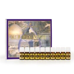 Oils of Ancient Scripture - Bibelöleset