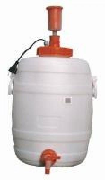 Fermentationsgefaess 12 Liter, inkl.Heizstab, 50 Watt