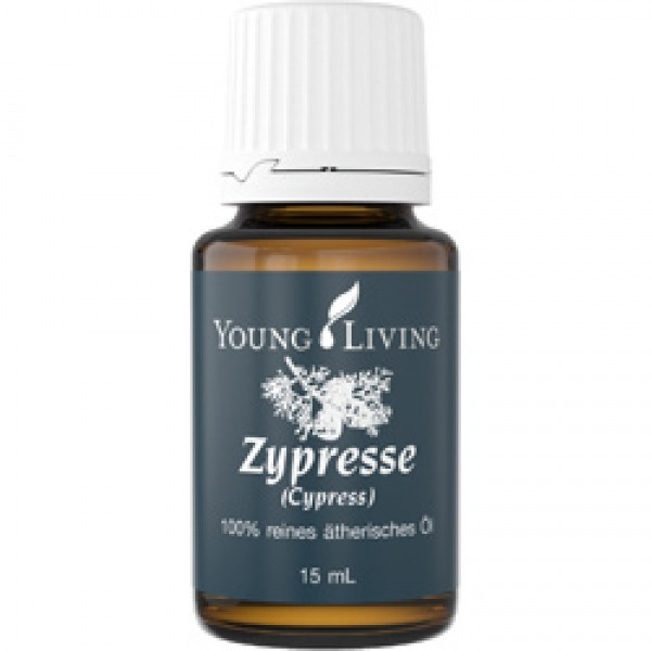 Young Living Zypresse 15ml