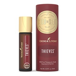 Young Living Roll on Thieves 10ml
