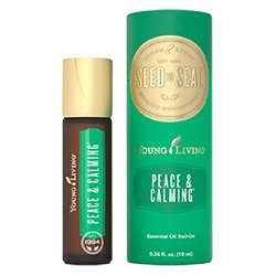 Peace & Calming Roll on 10 ml