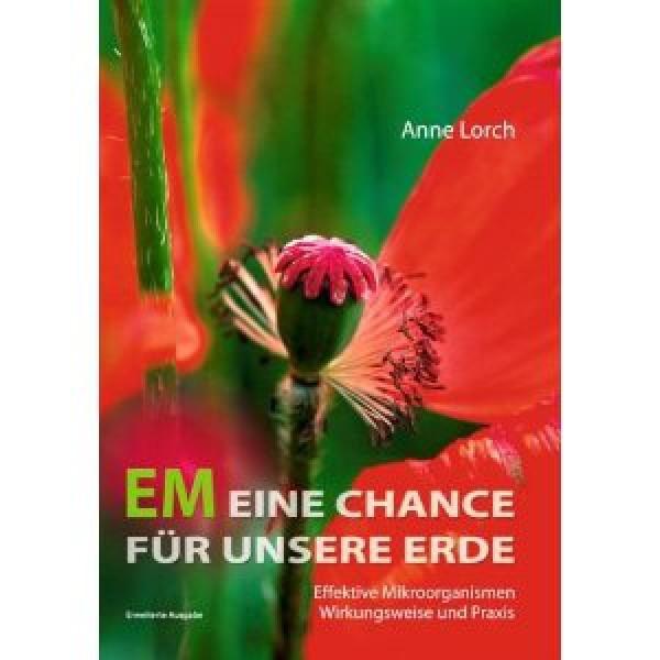 Buch EM - Eine Chance fuer unsere Erde