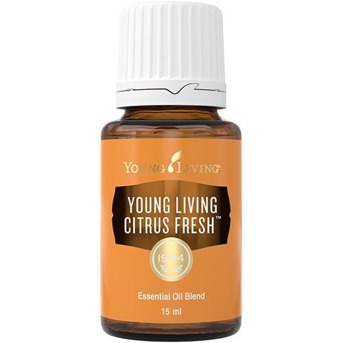 Young Living Citrus Fresh 15ml