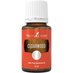 Young Living Cedarwood-Zedernholz 15ml