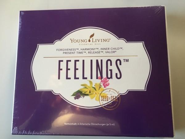 Feelings Set