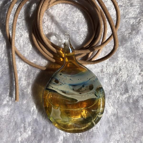 Aquantin - Amulett