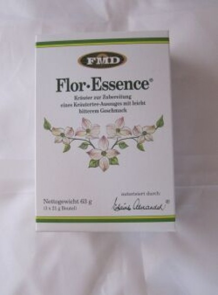 Flor-Essence Kraeuterteemischung
