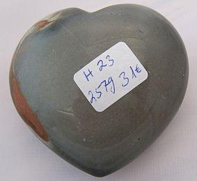 Friedensstein - Herz
