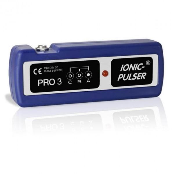 Silbergenerator Ionic-Pulser Pro3 - Set