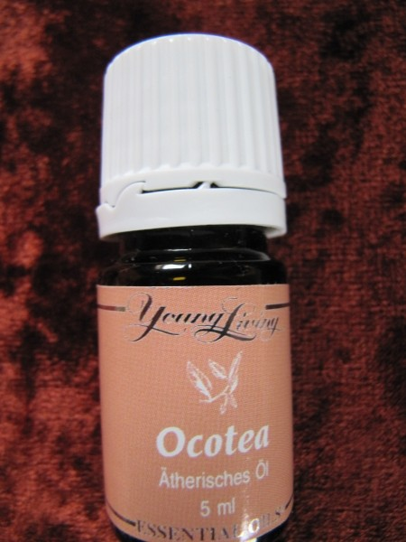 Young Living Ocotea 5ml