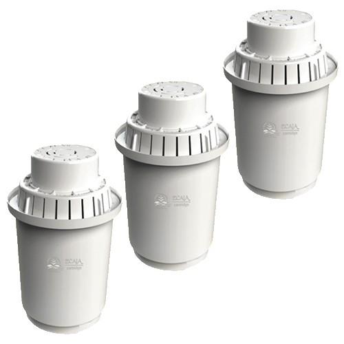 Vorratspackung ECAIA cartridge (3 Stk.)
