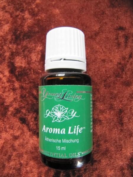 Young Living Aroma Life 15ml