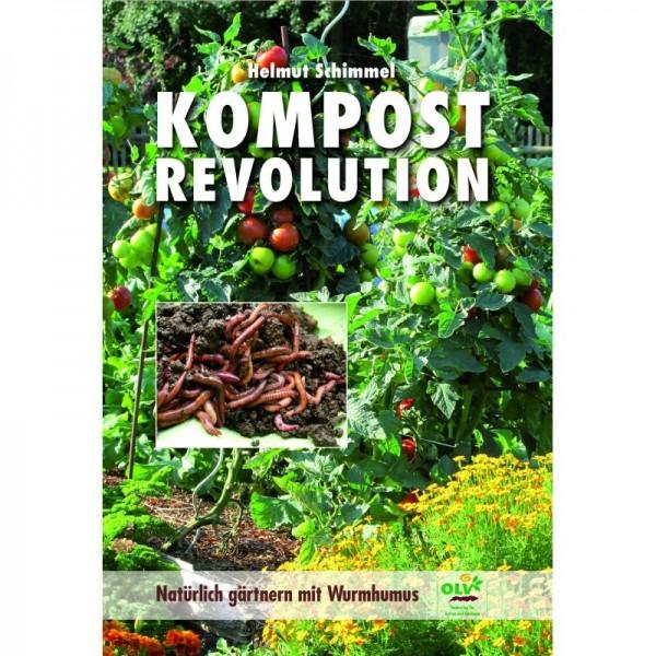 Buch Kompost Revolution