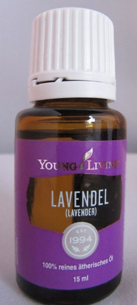 Young Living Lavender-Lavendel 15 ml