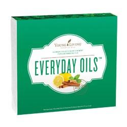 Everyday Oils (Oele für jeden Tag) 10 Öle a 5 ml