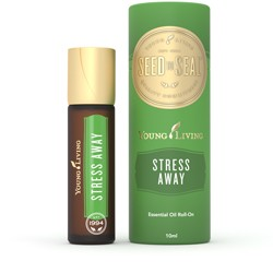 Stress Away Roll on 10 ml