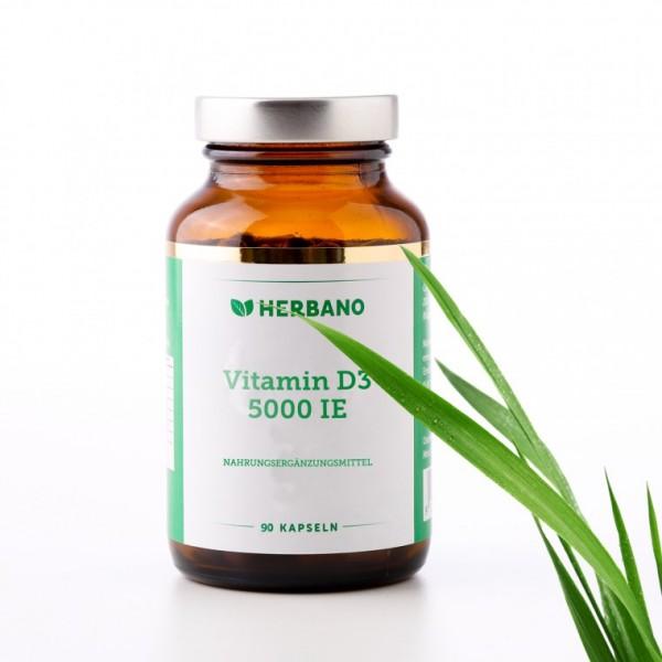 Vitamin D 3 90 Kps. Das Sonnenvitamin
