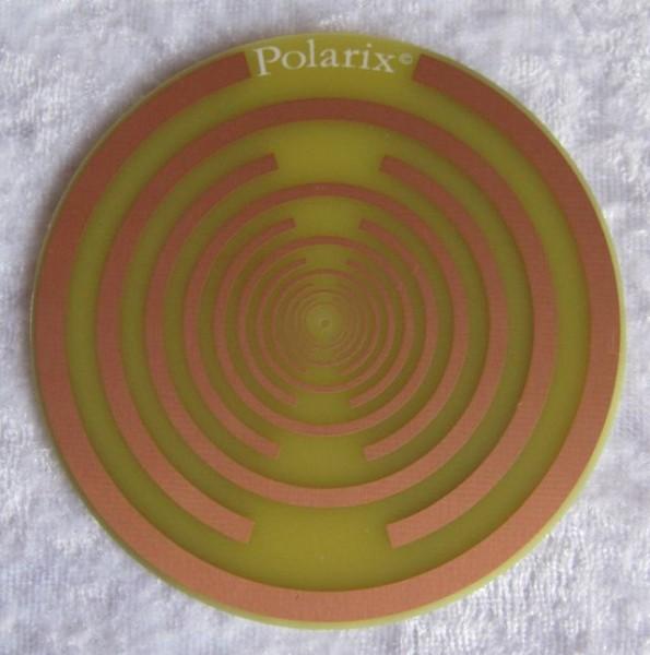Polarix Scheibe L Kupfer