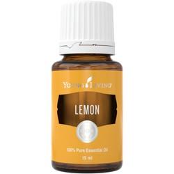 Young Living Lemon-Zitrone 15 ml