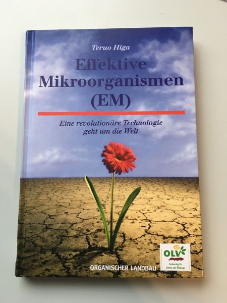 Buch Effektive Mikroorganismen