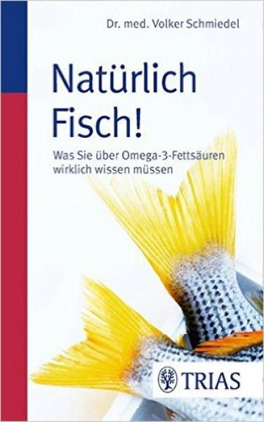 Buch Natürlich Fisch!