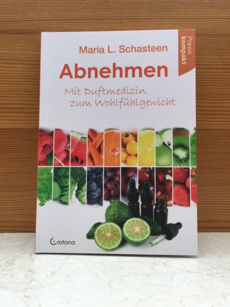 Buch Abnehmen - Maria L. Schasteen