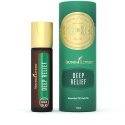Deep Relief Roll on 10 ml
