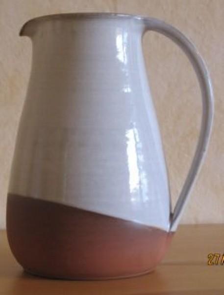 Effektive Mikroorganismen-Landhauskrug Keramik 1 Liter