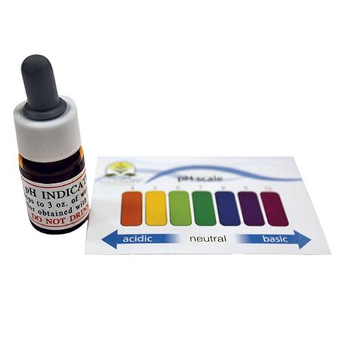 ECAIA - Indikatorflüssigkeit pH-Wert